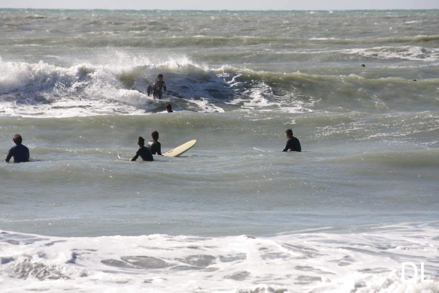 West Central Florida Gulf Surf Report Photography. Featuring photographs from standout surfing spots along the Gulf Coast. Photo taken and posted on January 29 2019, 20:00