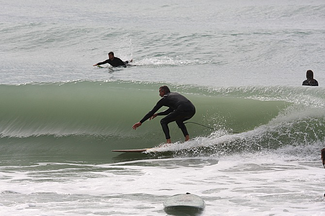 West Central Florida Gulf Surf Report Photography. Featuring photographs from standout surfing spots along the Gulf Coast. Photo taken and posted on January 30 2020, 17:50