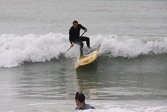 West Central Florida Gulf Surf Report Photography. Featuring photographs from standout surfing spots along the Gulf Coast. Photo taken and posted on February 21 2020, 15:52