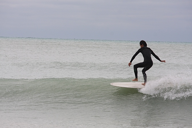 West Central Florida Gulf Surf Report Photography. Featuring photographs from standout surfing spots along the Gulf Coast. Photo taken and posted on February 21 2020, 15:56