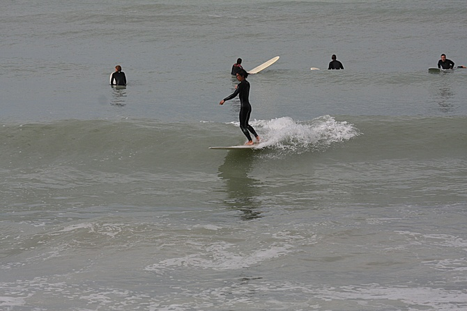 West Central Florida Gulf Surf Report Photography. Featuring photographs from standout surfing spots along the Gulf Coast. Photo taken and posted on February 28 2020, 14:14