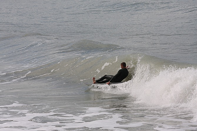 West Central Florida Gulf Surf Report Photography. Featuring photographs from standout surfing spots along the Gulf Coast. Photo taken and posted on February 28 2020, 14:01