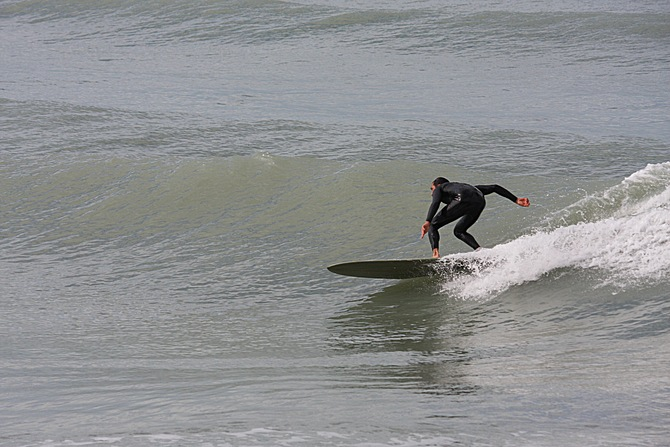 West Central Florida Gulf Surf Report Photography. Featuring photographs from standout surfing spots along the Gulf Coast. Photo taken and posted on February 28 2020, 14:04