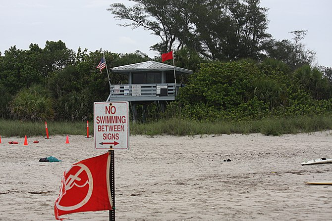 West Central Florida Gulf Surf Report Photography. Featuring photographs from standout surfing spots along the Gulf Coast. Photo taken and posted on June 08 2020, 17:24