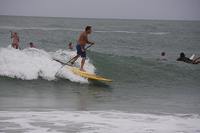 West Central Florida Gulf Surf Report Photography. Featuring photographs from standout surfing spots along the Gulf Coast. Photo taken and posted on June 08 2020, 17:27