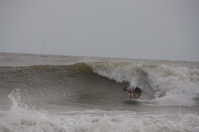 West Central Florida Gulf Surf Report Photography. Featuring photographs from standout surfing spots along the Gulf Coast. Photo taken and posted on June 08 2020, 18:08