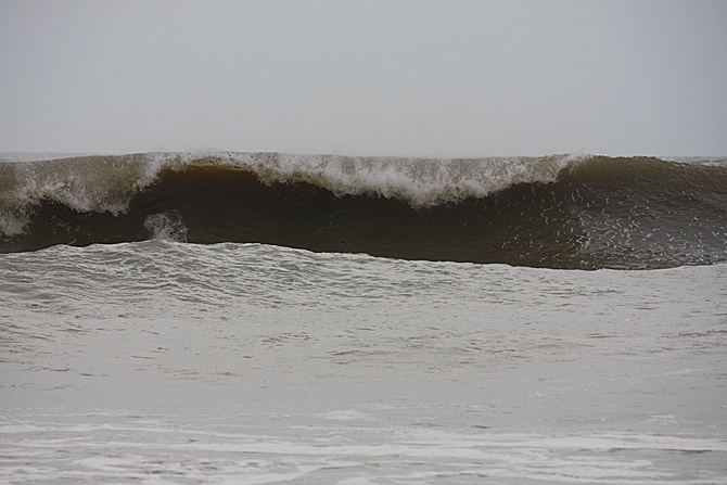 West Central Florida Gulf Surf Report Photography. Featuring photographs from standout surfing spots along the Gulf Coast. Photo taken and posted on June 08 2020, 18:09