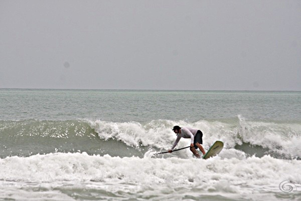 West Central Florida Gulf Surf Report Photography. Featuring photographs from standout surfing spots along the Gulf Coast. Photo taken and posted on July 14 2019, 23:49