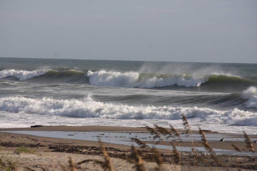 West Central Florida Gulf Surf Report Photography. Featuring photographs from standout surfing spots along the Gulf Coast. Photo taken and posted on November 25 2018, 09:25