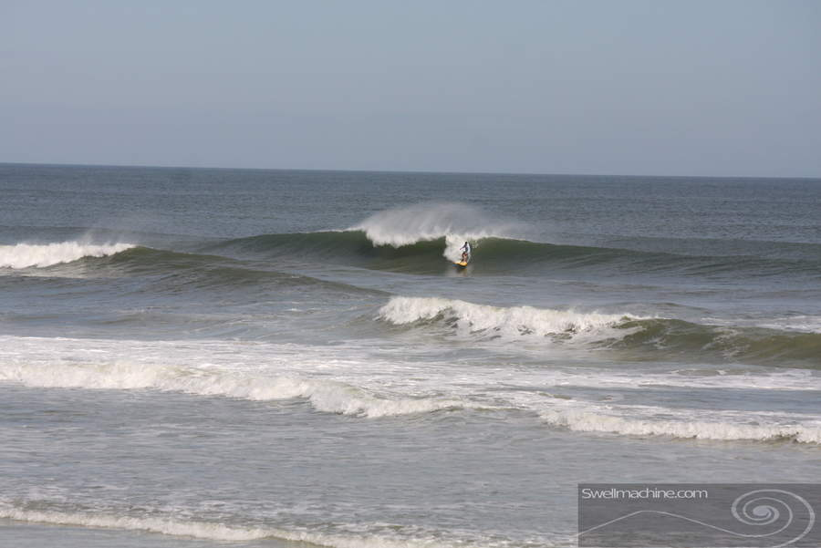 West Central Florida Gulf Surf Report Photography. Featuring photographs from standout surfing spots along the Gulf Coast. Photo taken and posted on November 25 2018, 09:26