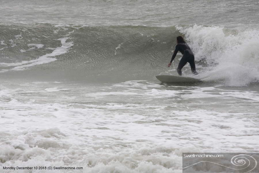 West Central Florida Gulf Surf Report Photography. Featuring photographs from standout surfing spots along the Gulf Coast. Photo taken and posted on January 29 2019, 19:57