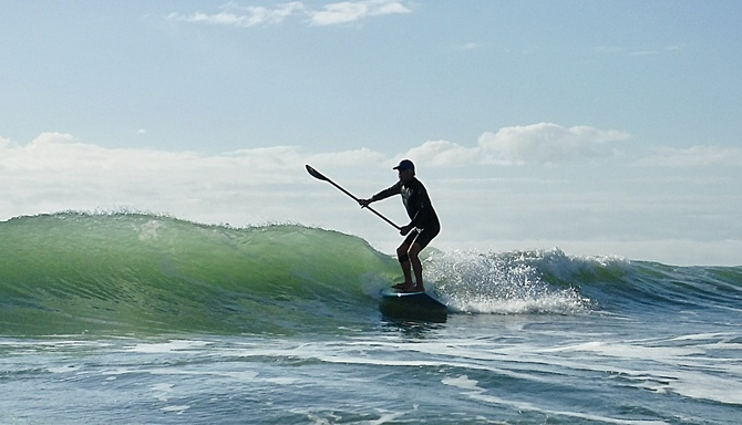 Florida Beach report surf photo taken and posted on February 17 2020, 10:01