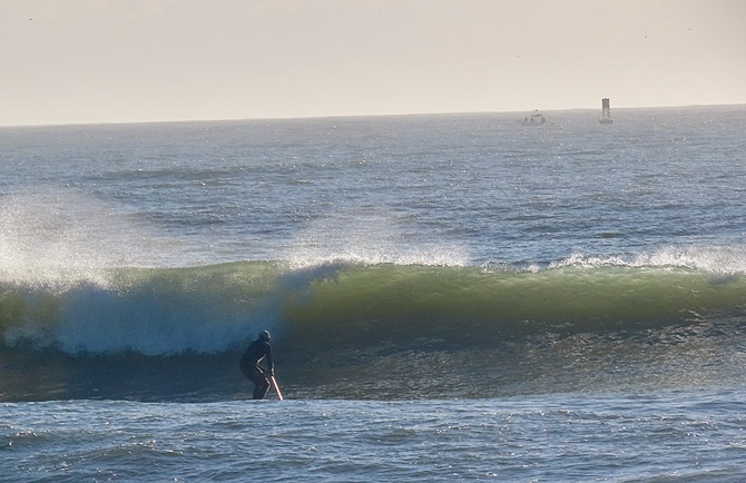 Florida Beach report surf photo taken and posted on February 23 2020, 15:36