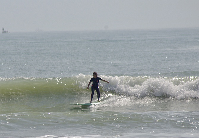 Florida Beach report surf photo taken and posted on March 12 2020, 12:36
